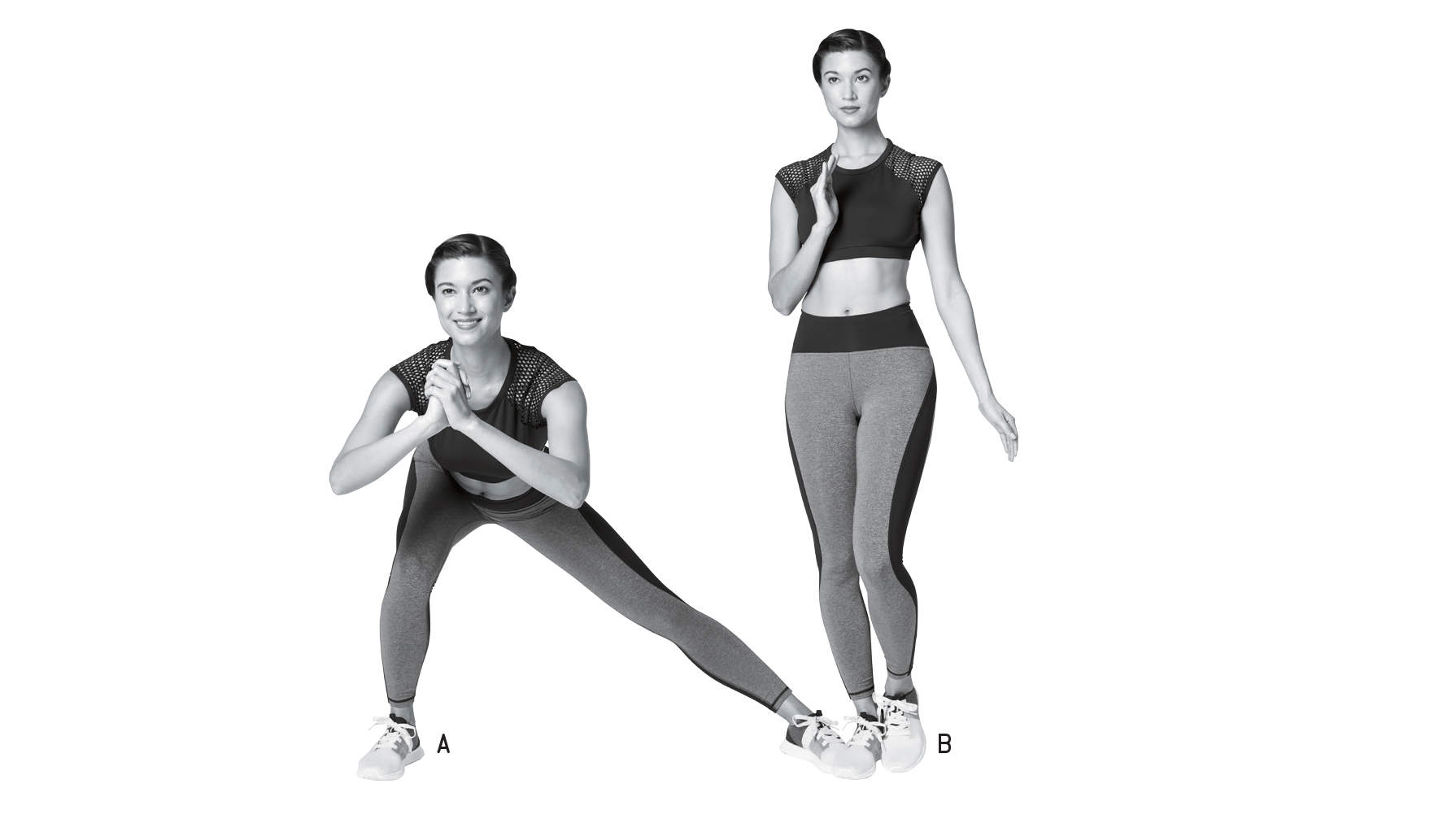 The Full-Body Circuit That Will Get You in Shape for Spring