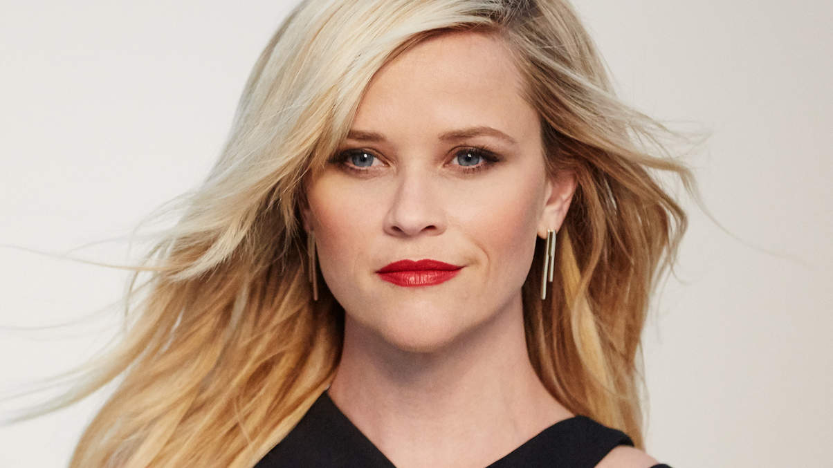 Reese Witherspoon Collaborated With Elizabeth Arden On A Lipstick