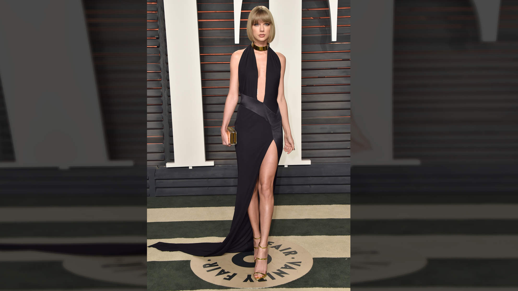 The Workout Move That Helps Give Taylor Swift Her Strong, Lean Legs