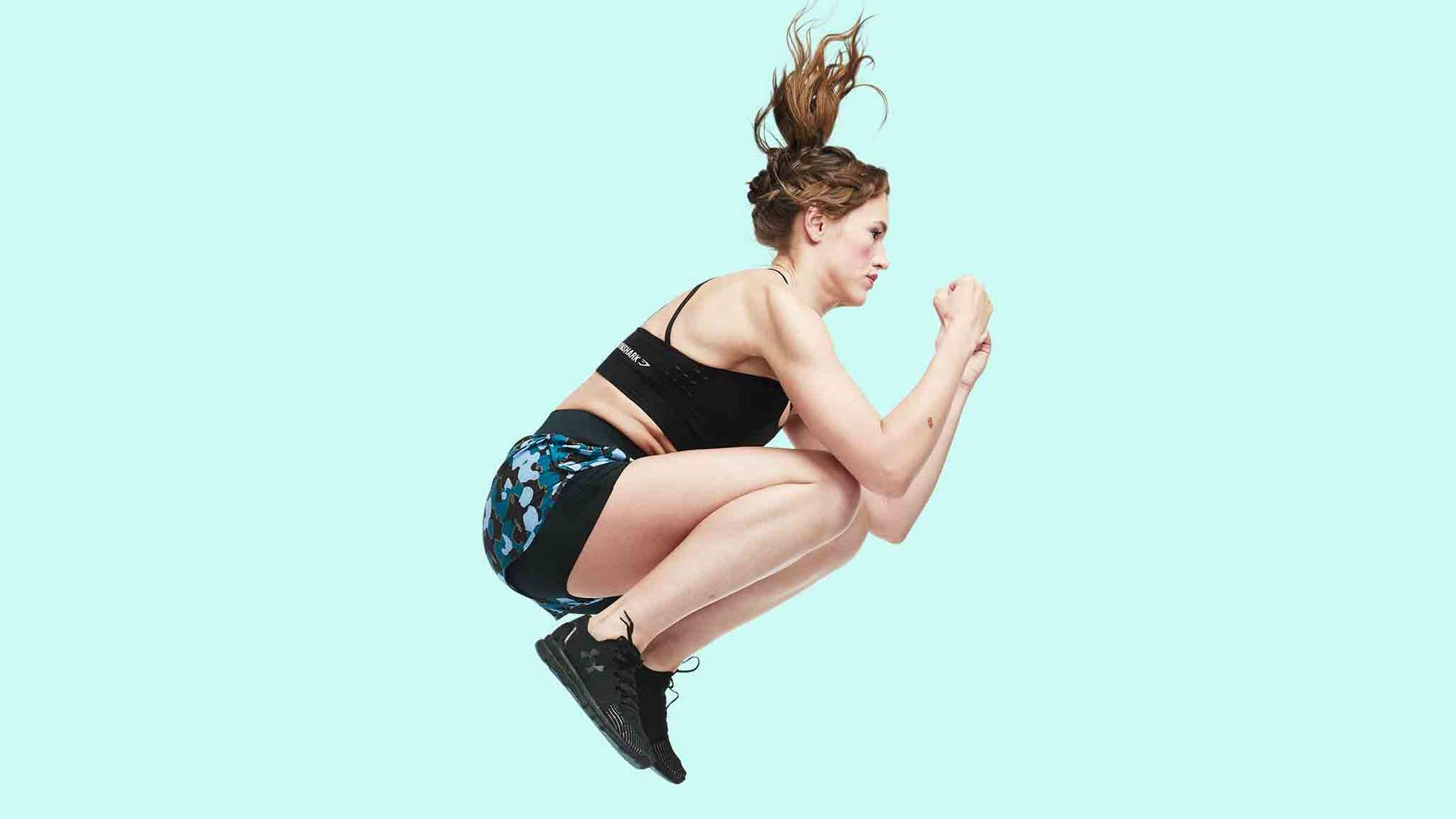 These Are the 6 Best Strength Exercises for Runners