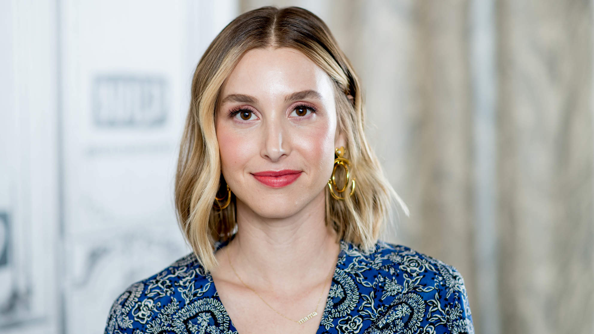Whitney Port Opens Up About Sex Post-Baby and Why She Stopped Breastfeeding After Five Months