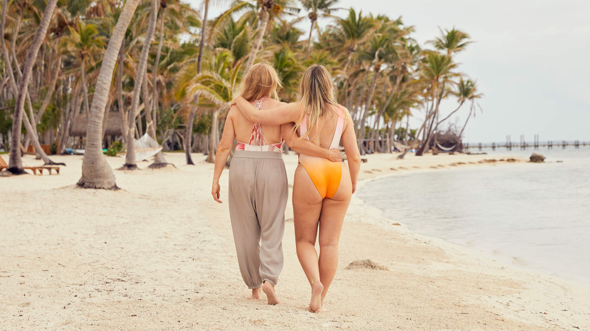 aerie-campaign-swimsuits-iska-walking