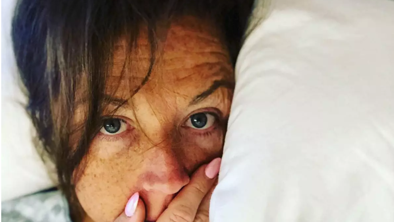 Abby Lee Miller May Never Walk Again After Cancer Diagnosis