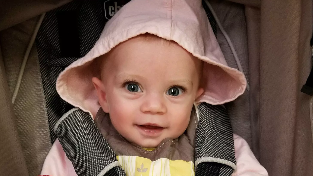 6-Month-Old Baby Thriving After Undergoing Unique Form of Open-Heart Surgery: 'It's Extra Special'
