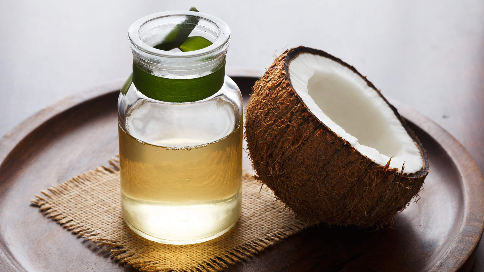 Coconut oil sexual lubricant safe