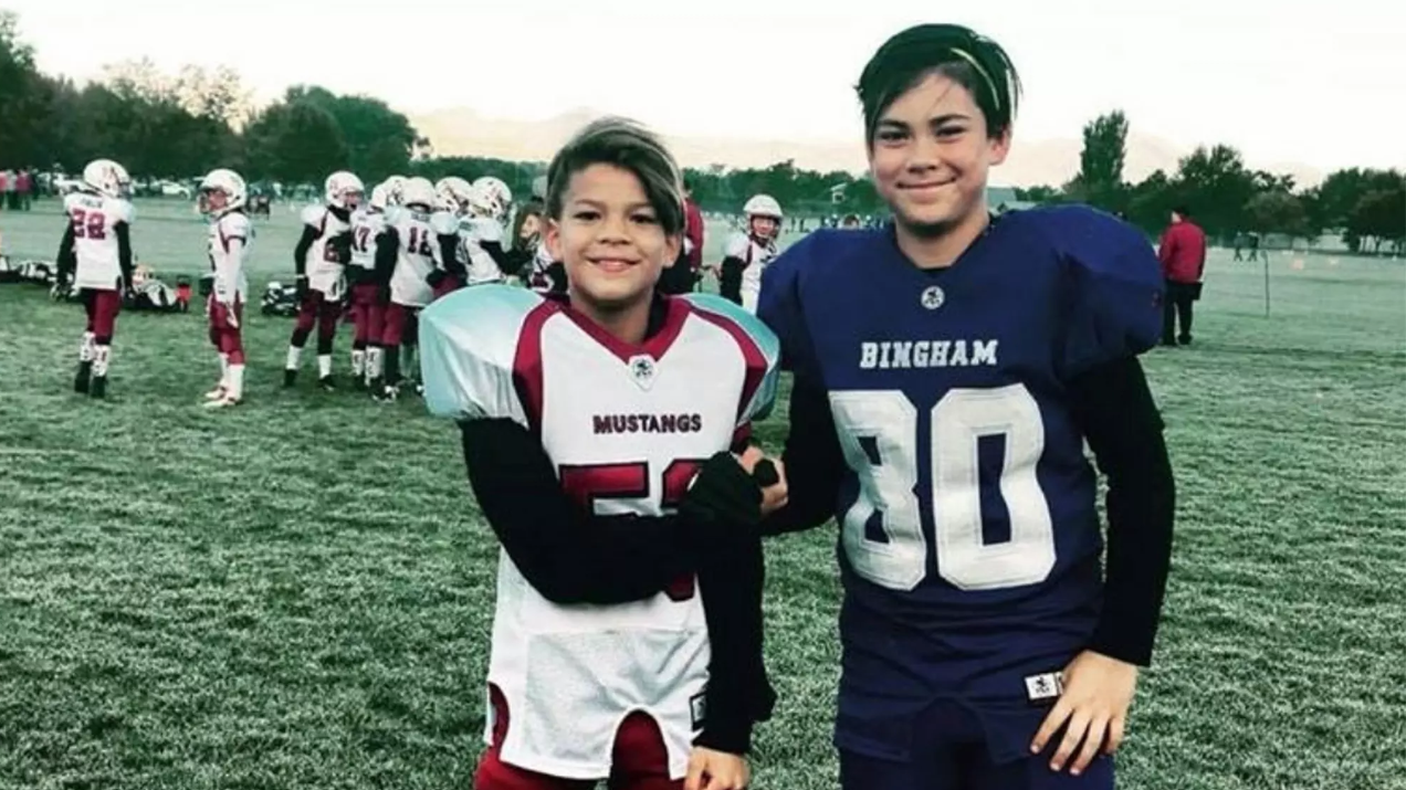 Mom Warns Others After 12-Year-Old Son Accidentally Killed Himself Playing a 'Choking Game' with Friends