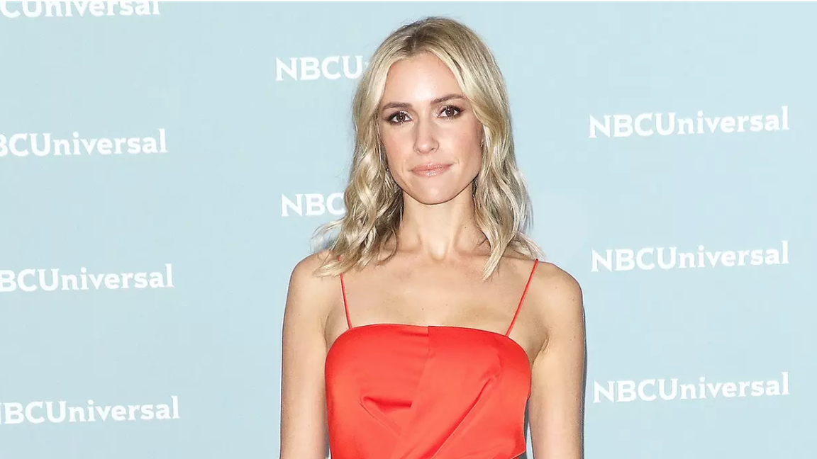 Kristin Cavallari Claps Back at Mommy Shamers Slamming Her Over Kids' Diet