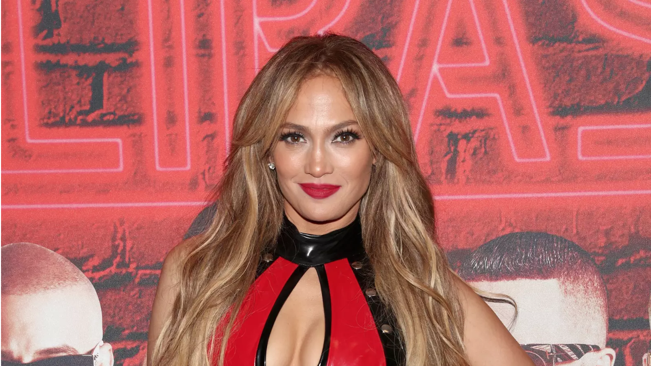 Jennifer Lopez Reveals Body Shamers Told Her to Lose Weight, But She Had the Best Response