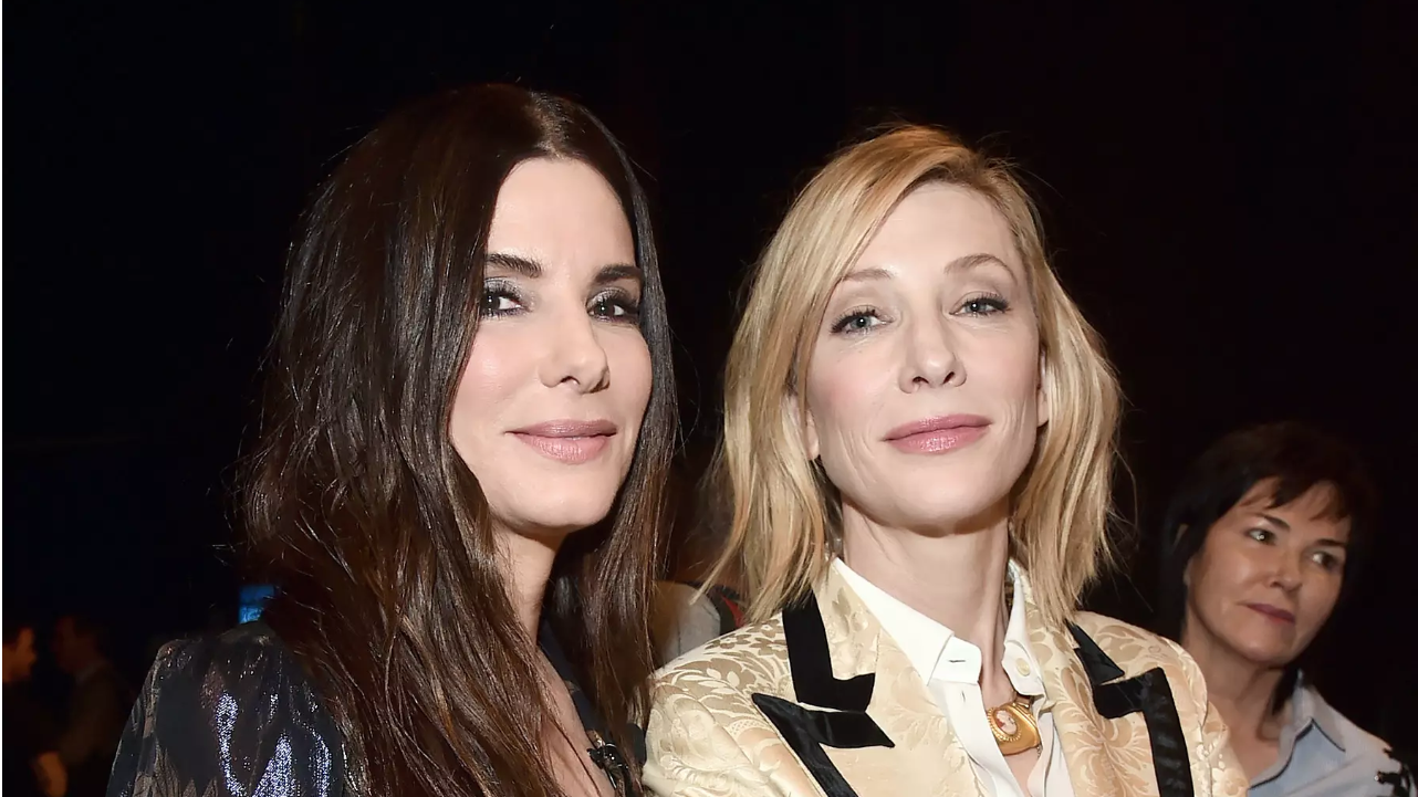 We Tried It: The $650 'Penis Facial' That Sandra Bullock and Cate Blanchett Swear By