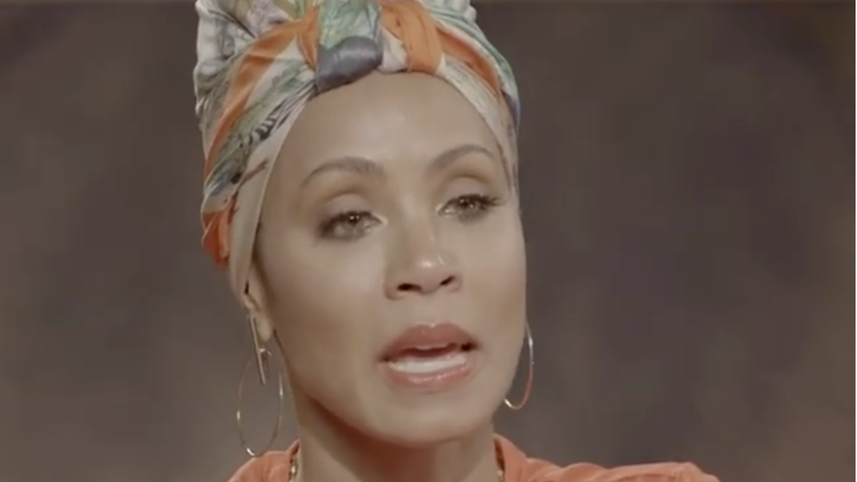 Jada Pinkett Smith Gets Honest About Losing Her Hair: 'It's Not Easy to Talk About'