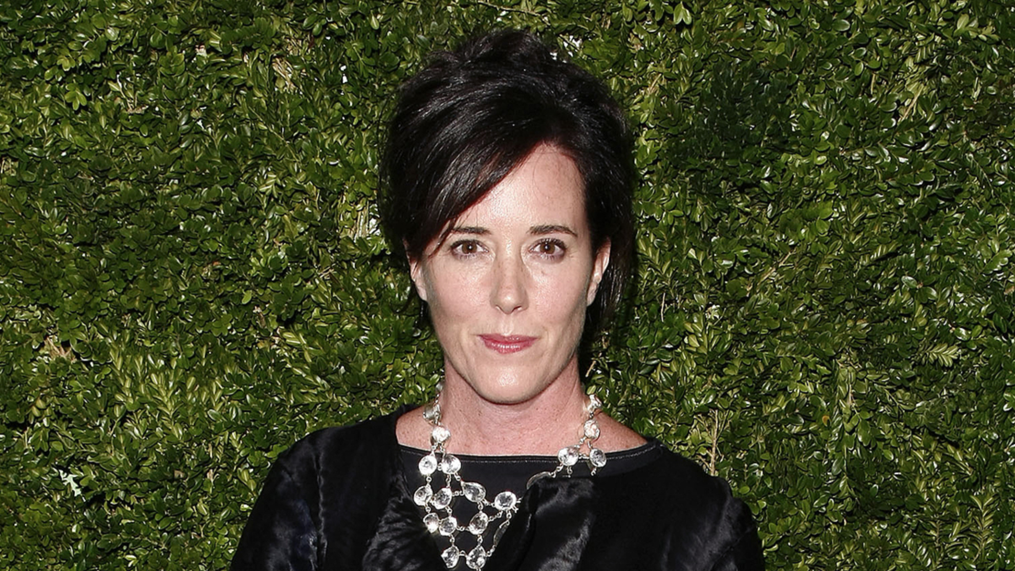 Kate Spade's Sister Speaks Out After Suicide to Reveal the Designer's Struggles with Common Mental Health Conditions