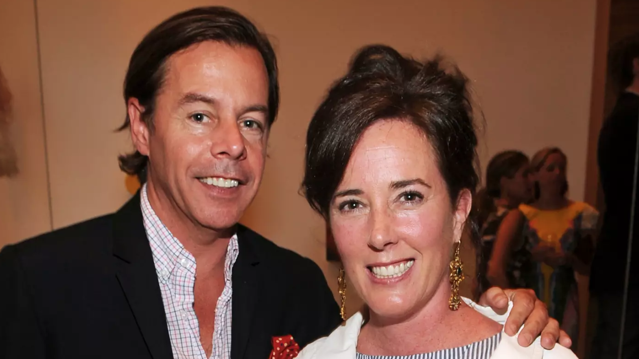 Kate Spade's Husband Speaks Out About Her Mental Health, Says They'd Been Living Apart for 10 Months