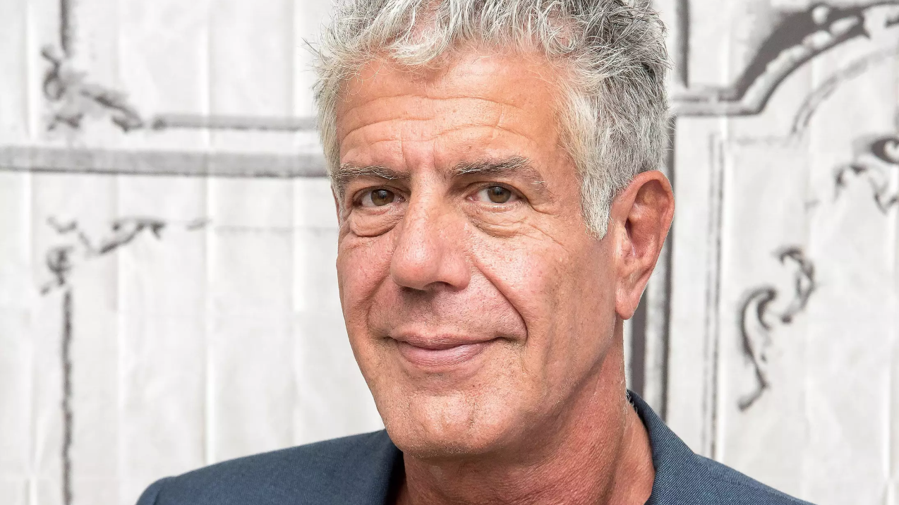 Chrissy Teigen, Gordon Ramsay and More Mourn Death of Anthony Bourdain: 'Be at Peace Now'