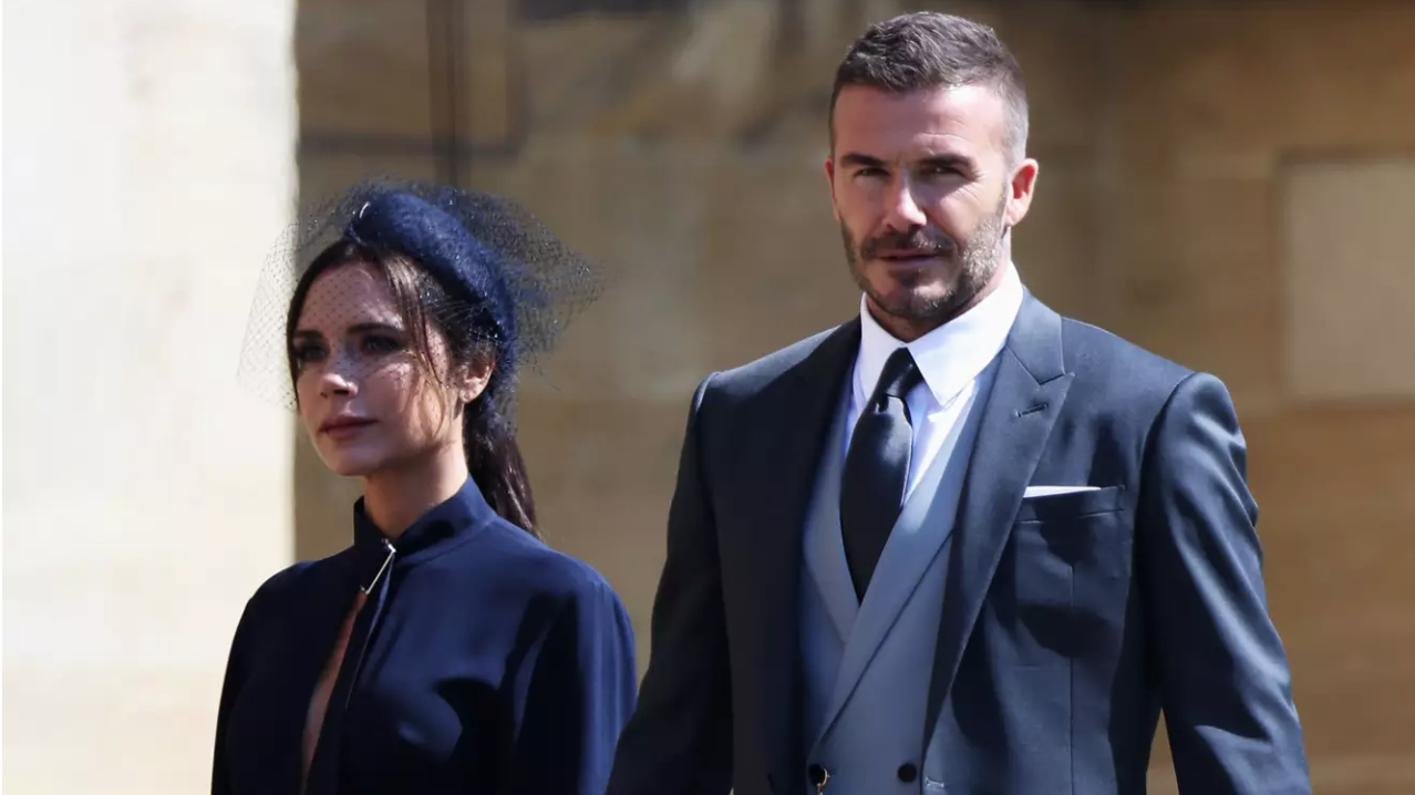 David and Victoria Beckham Shoot Down Divorce Rumors: 'Fake News Fueled by Social Media'