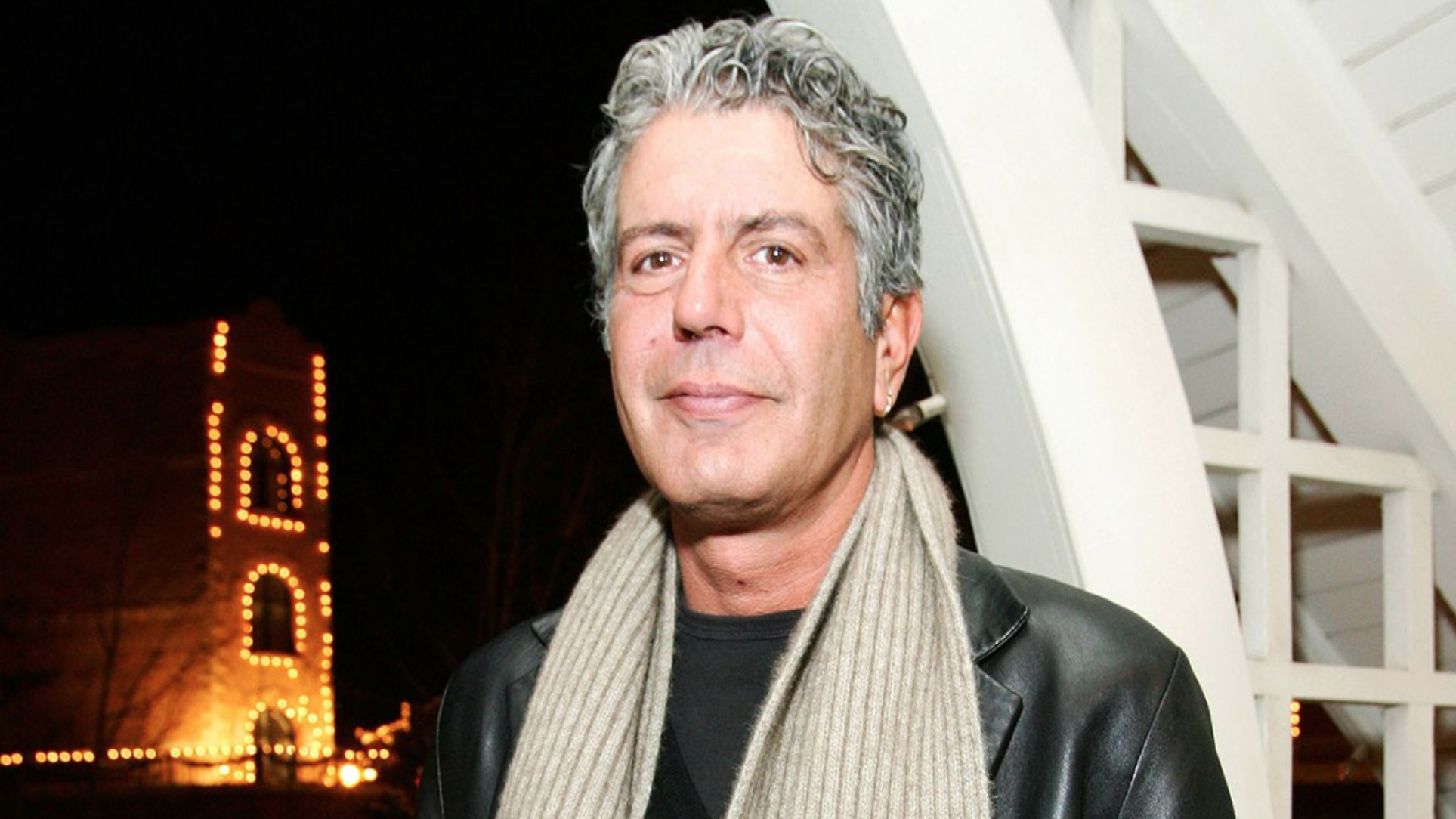 Anthony Bourdain's Death Brings Attention to the Soaring Rates of Suicide in the U.S.