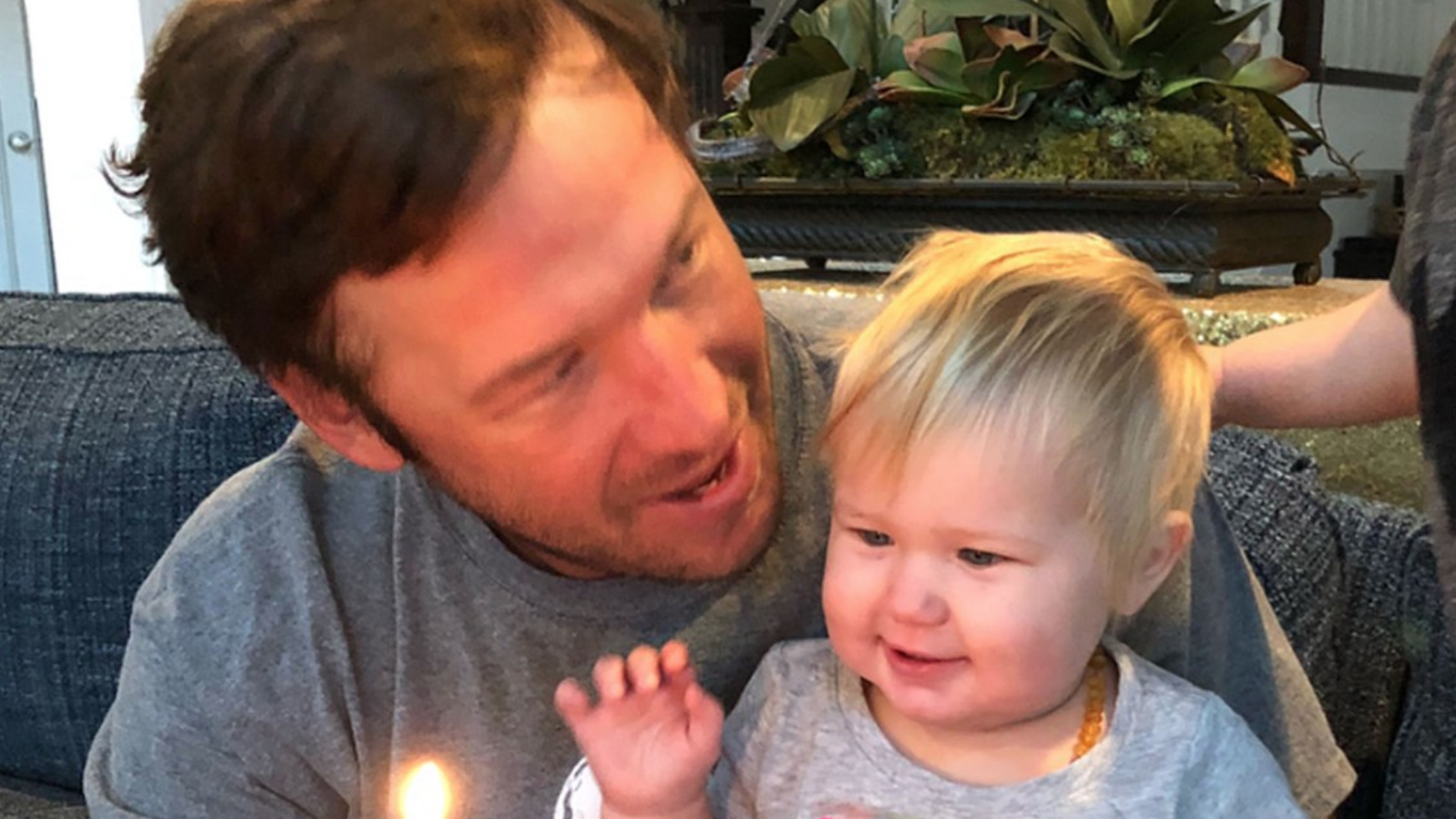 Bode Miller Got the Phone Call Every Parent Fears When His 19-Month-Old Daughter Drowned