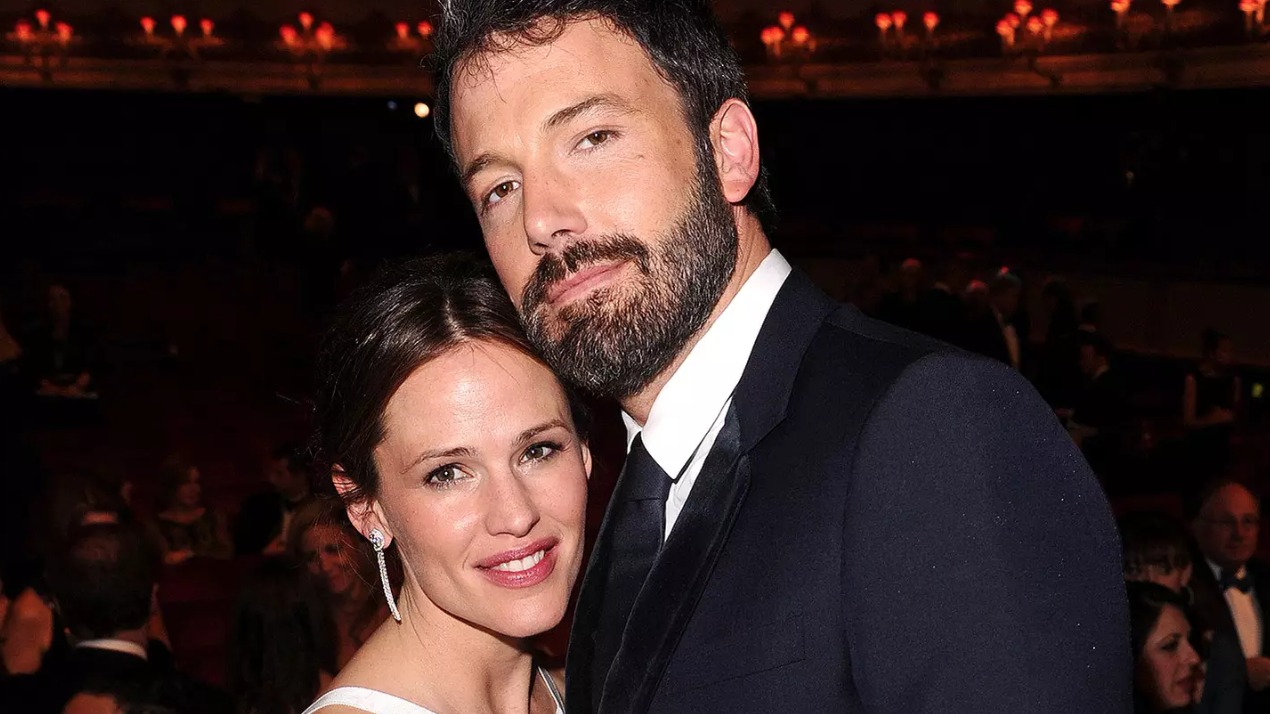 Jennifer Garner Shares Loving Father's Day Tribute to Ben Affleck