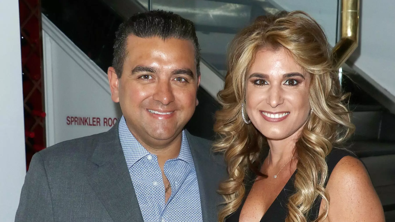 Cake Boss Buddy Valastro Reveals Weight Loss in New Photo — And the Diet He Used to Achieve It