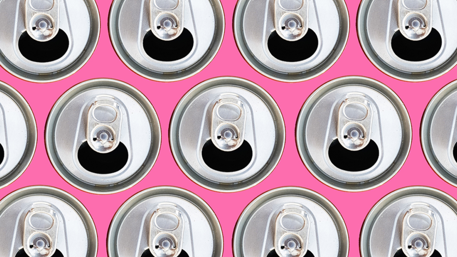 Why Your LaCroix Obsession Isn't So Healthy