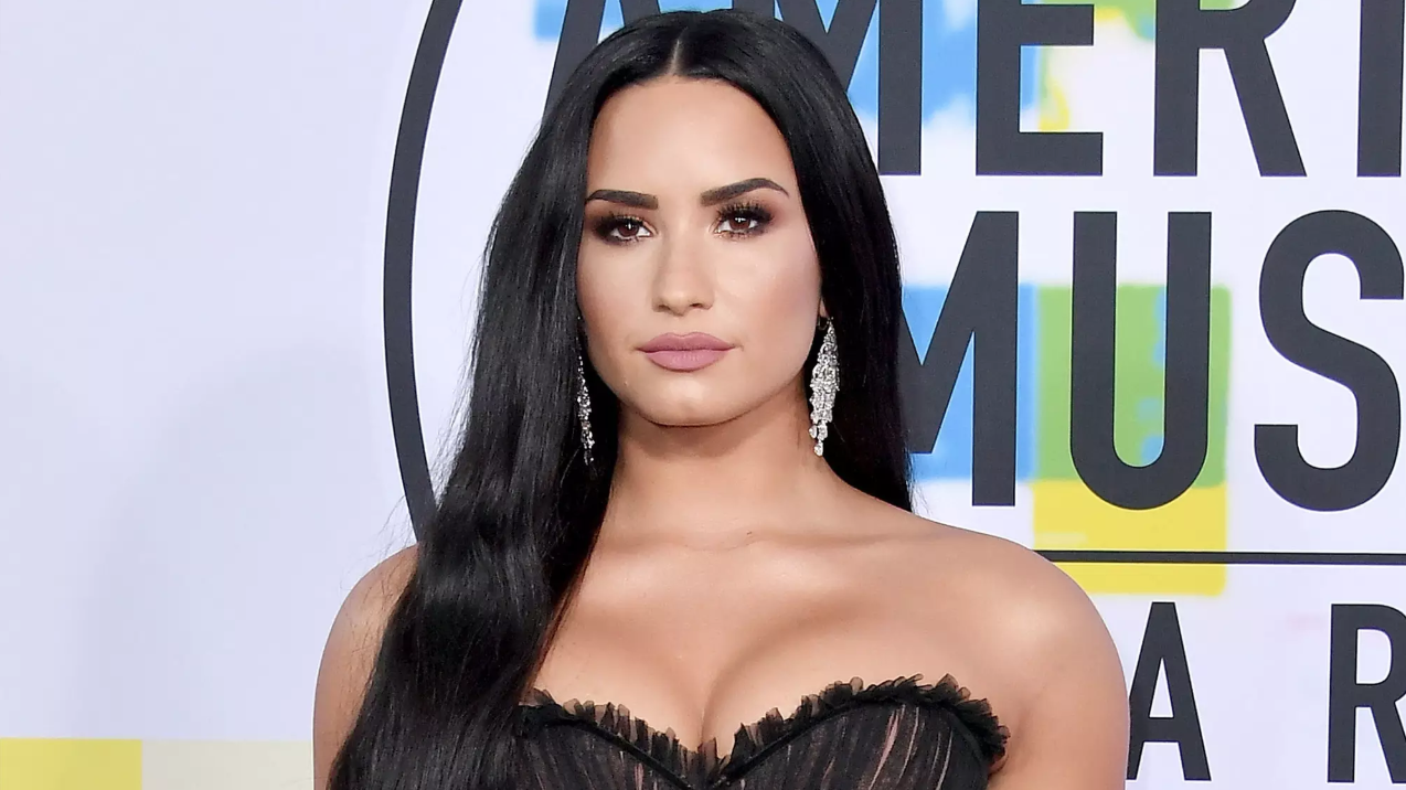 Demi Lovato Remains Hospitalized After Suffering Complications from Apparent Overdose