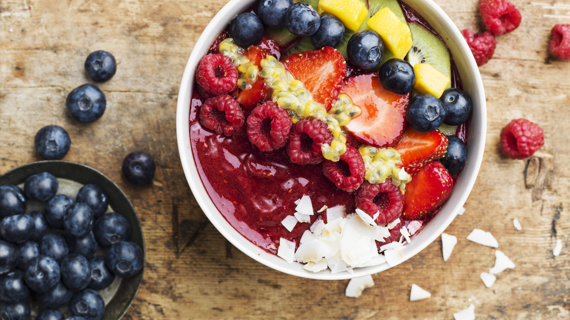 Are Smoothie Bowls Healthy? Plus: Five More Trendy Foods and Whether They're Actually Good for You