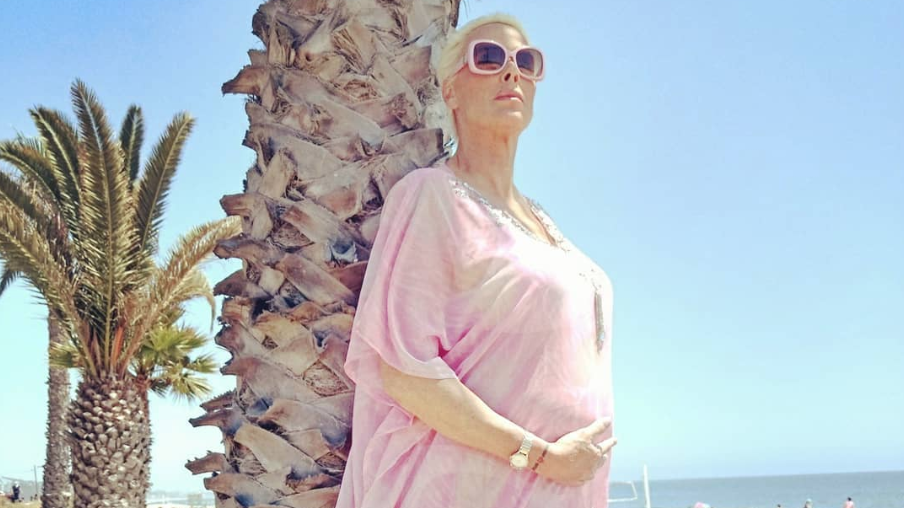 Baby at 54—Brigitte Nielsen Welcomes Fifth Child, Daughter Frida: 'We Are Overjoyed'