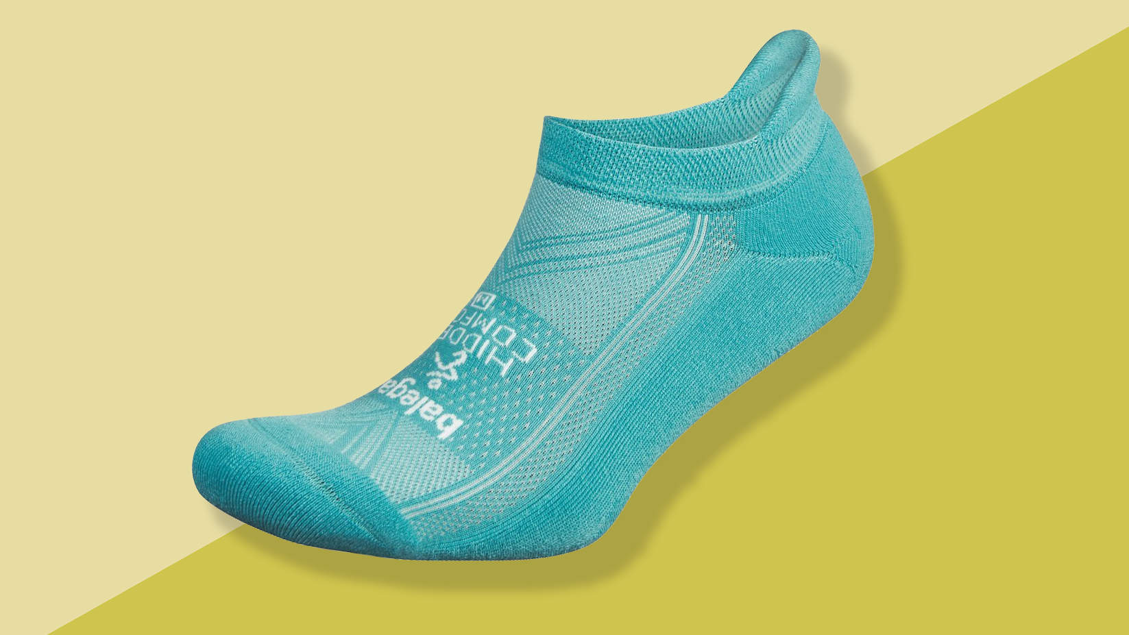 These Running Socks Have More Than 2,000 5-Star Reviews on Amazon—and I'm Obsessed
