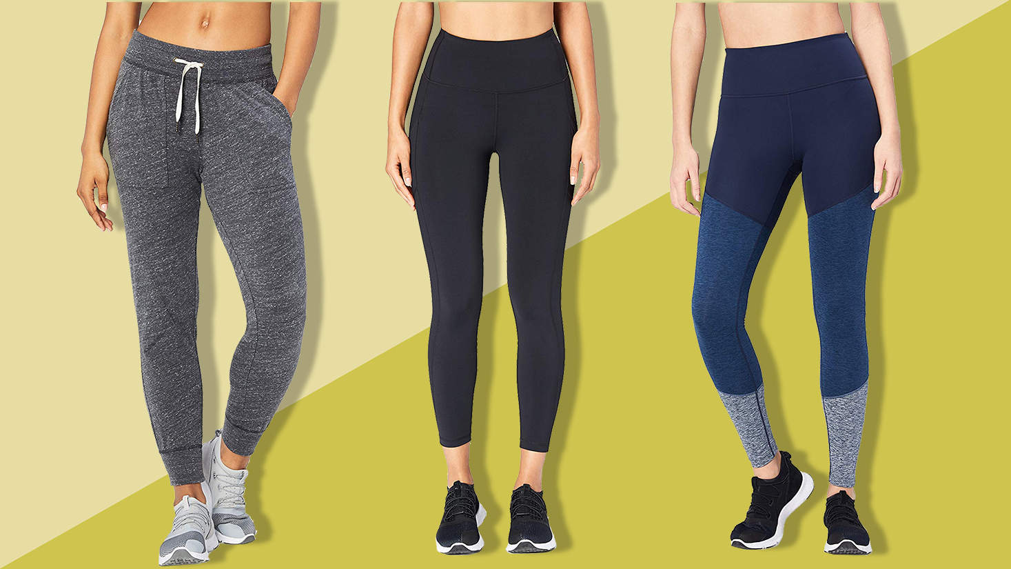 cdb527220de34 The Best Workout Clothes To Buy on Amazon Prime Day - Health