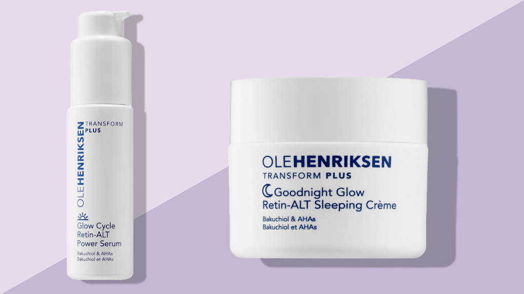 This New Retinol Alternative Is Perfect for Anyone With Sensitive Skin