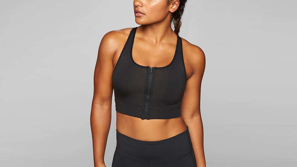 aef66251cbc The Best Sports Bras for Big Breasts - Health