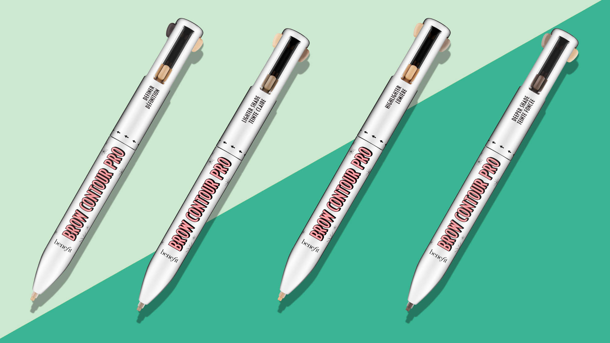 This New Brow Product Made My Barely-There Eyebrows Look Full and Natural in Minutes