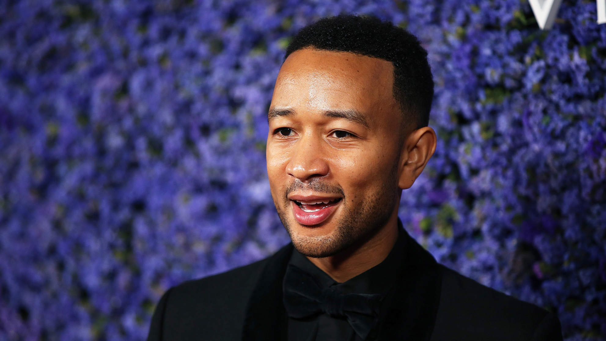 My Mantra Is John Legend-video
