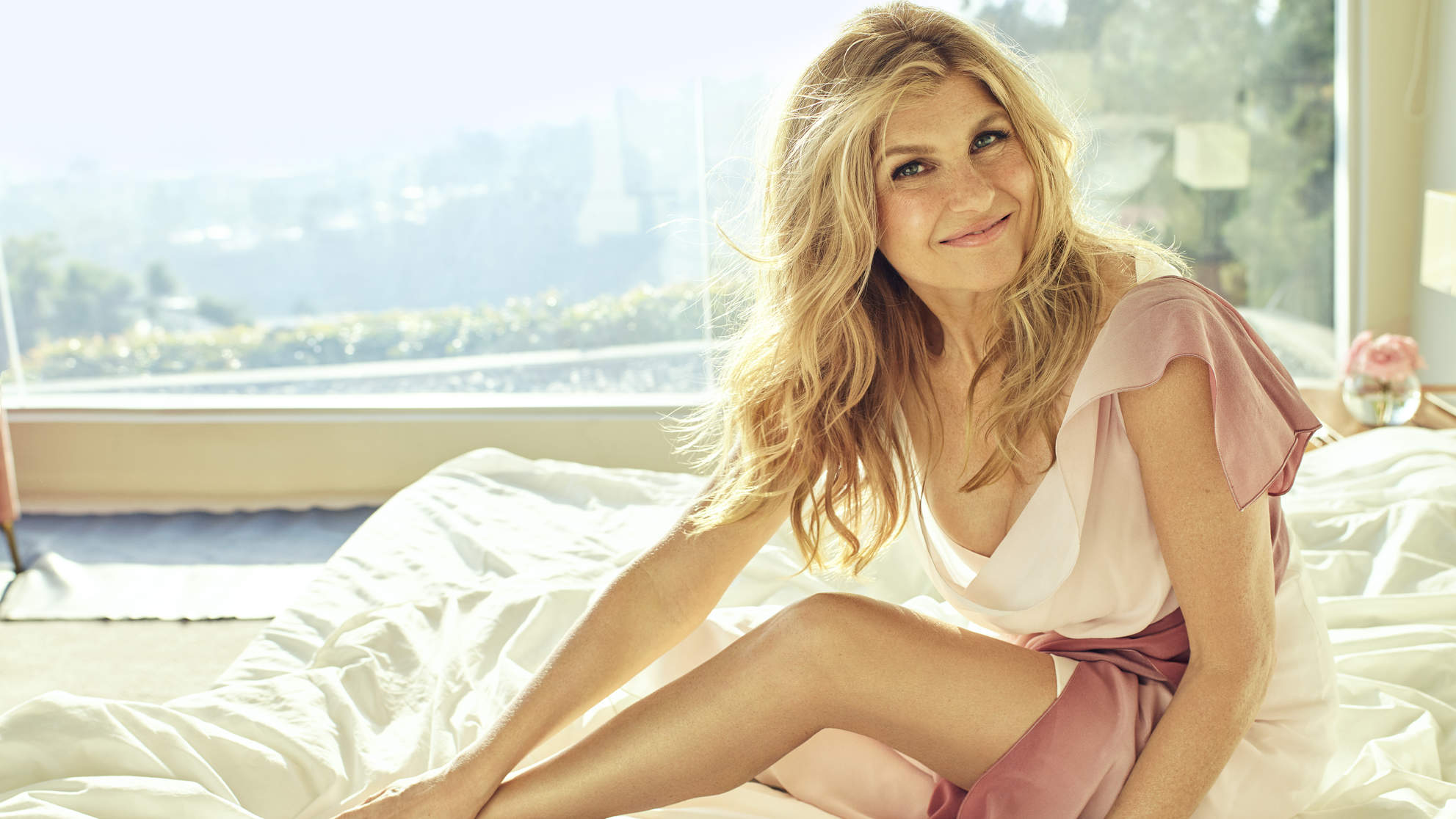 Connie Britton Opens Up About How Her Diet and Body Have Changed After 50