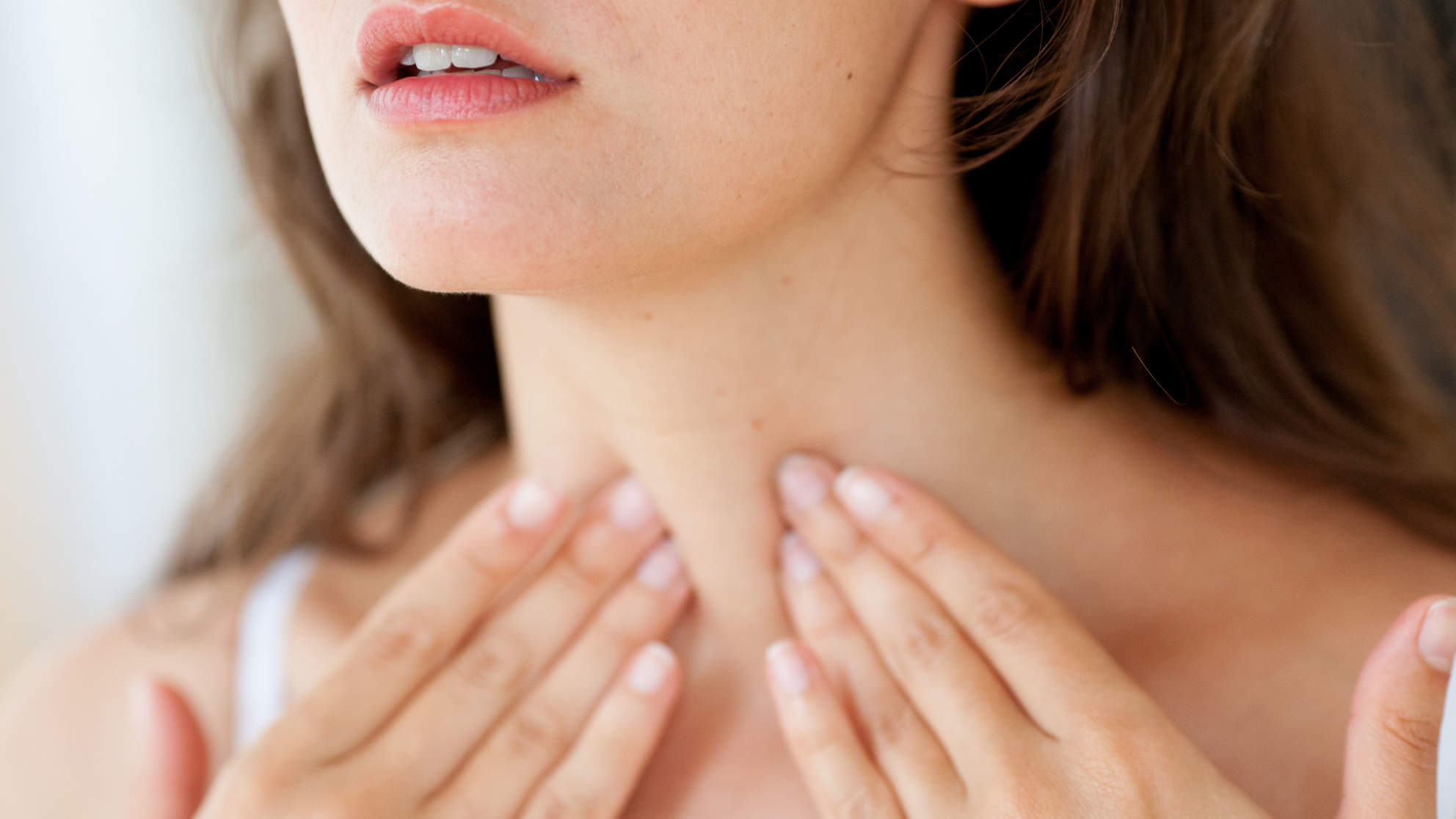 Thyroid Disorders: Why They Are So Common