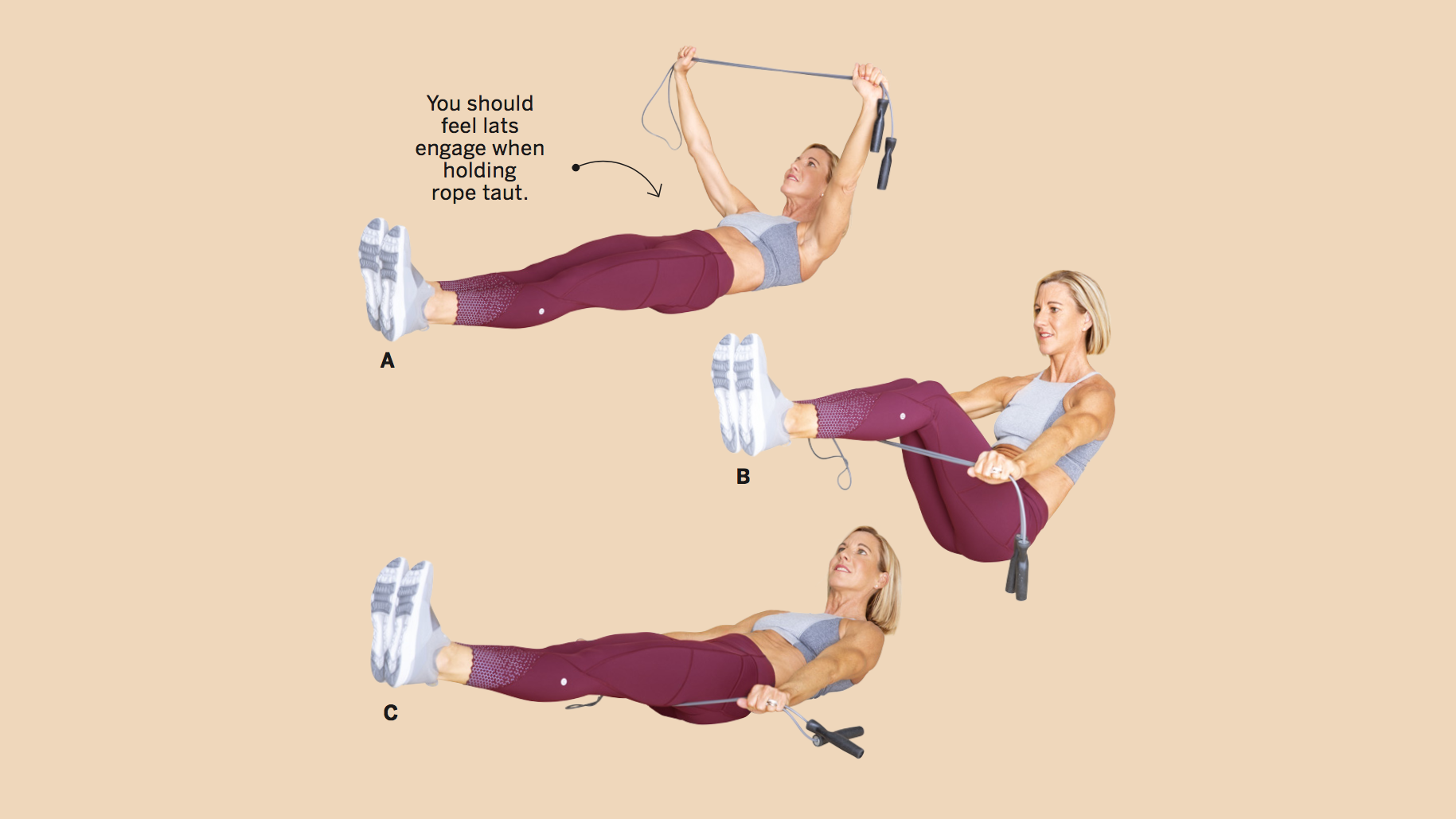 HOLLOW HOLD ROPE CRUNCH