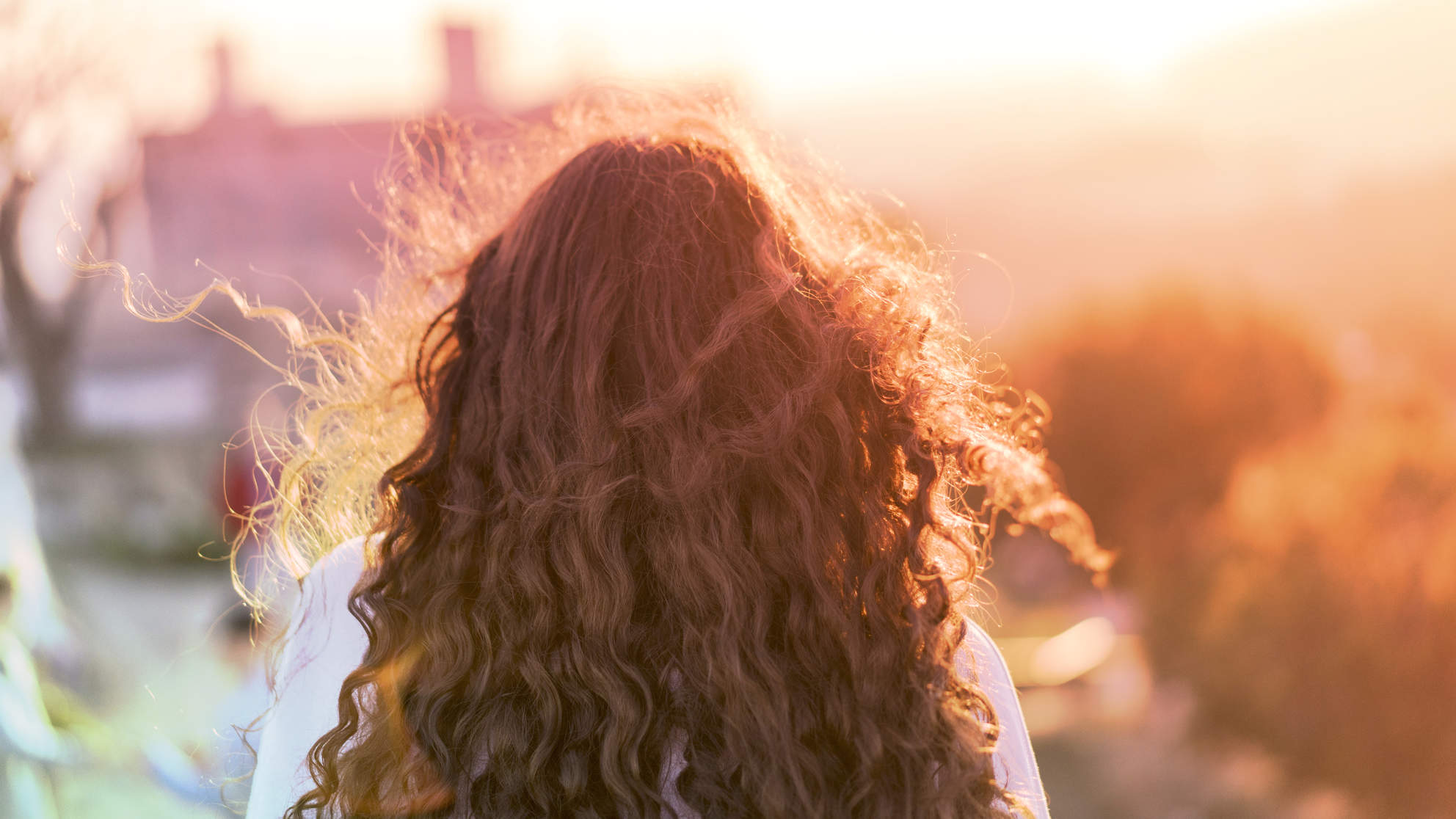 I Tried 10 Curly Hair Products to Tame Frizz—and These Are the Only 2 I'd Buy Again
