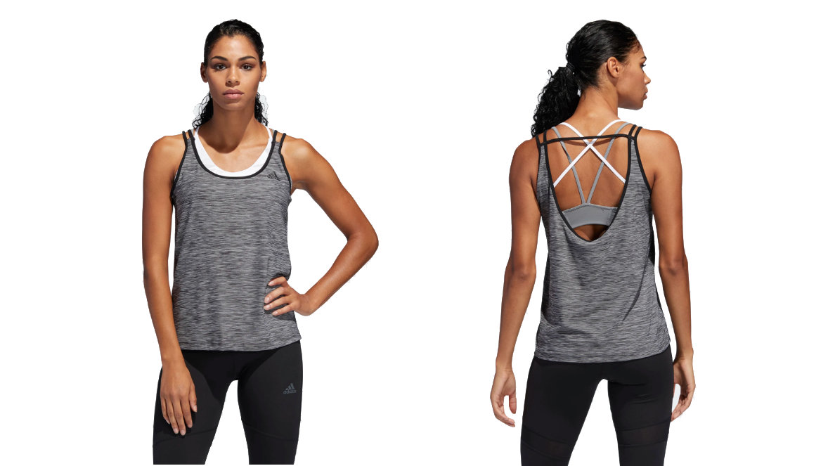 66d3634eba The Best Workout Tank Tops That Show Off Your Back - Health