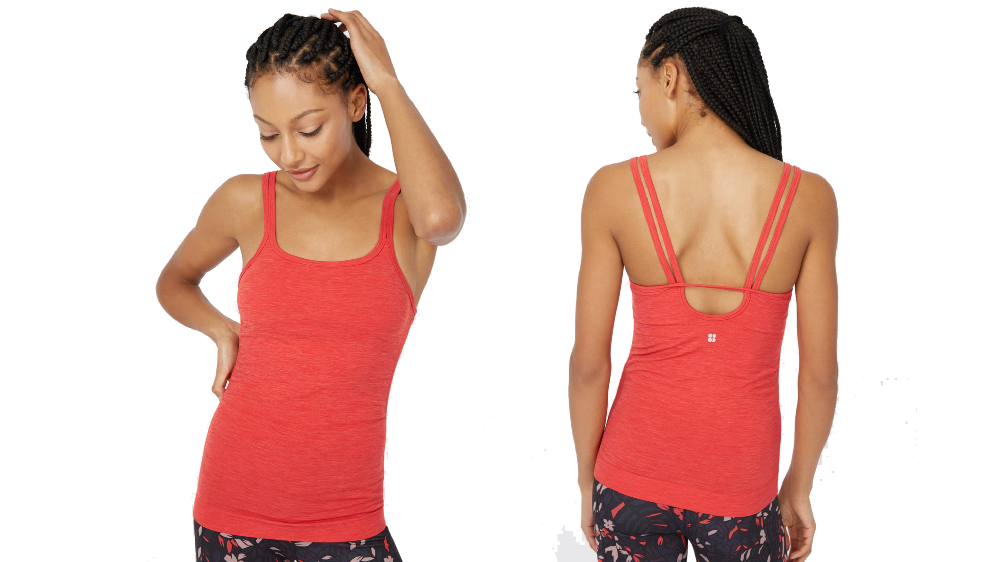 d2616b21173b49 The Best Workout Tank Tops That Show Off Your Back - Health
