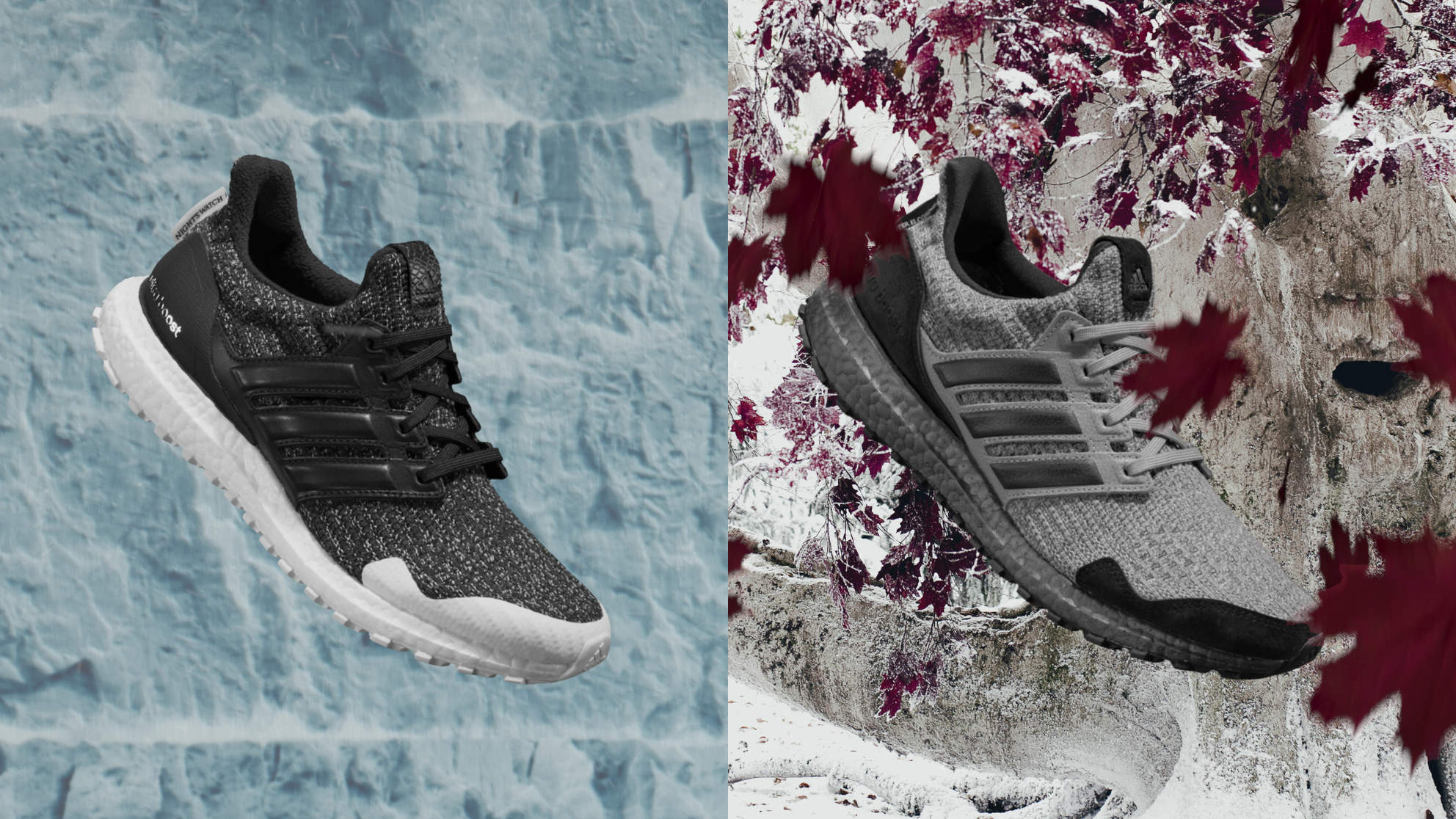 Adidas Just Launched Game of Thrones-Inspired Sneakers—and They're Selling Out Like Crazy