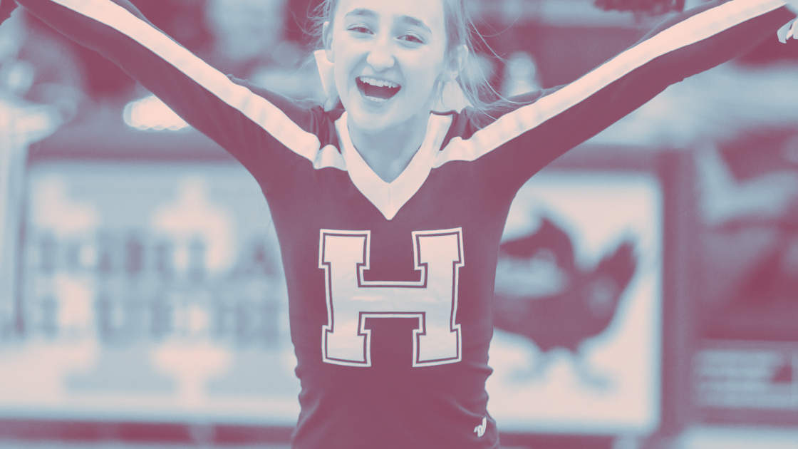 This 13-Year-Old Cheerleader Died From Sepsis Caused By a Strep Infection