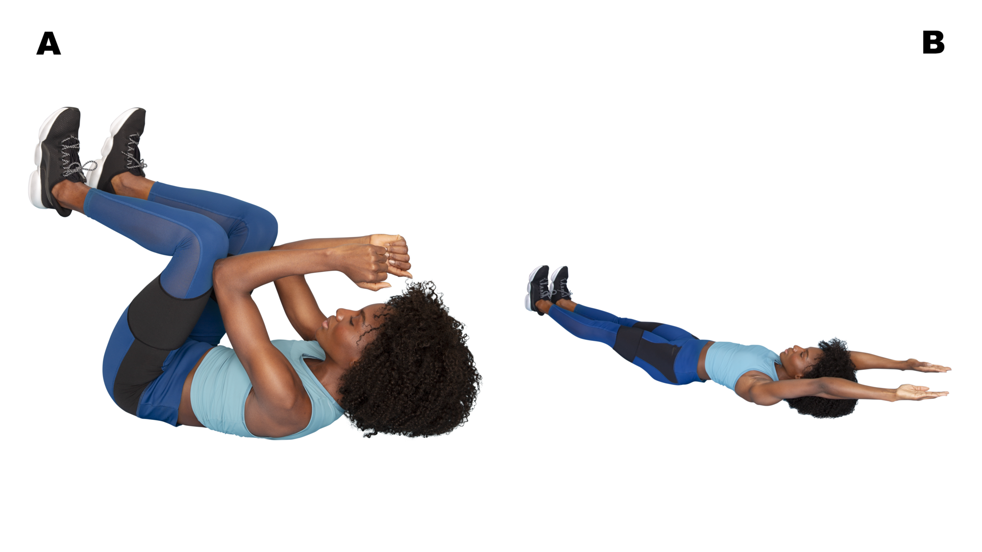 INTERVAL 6 SUPINE CORE EXTENSIONS