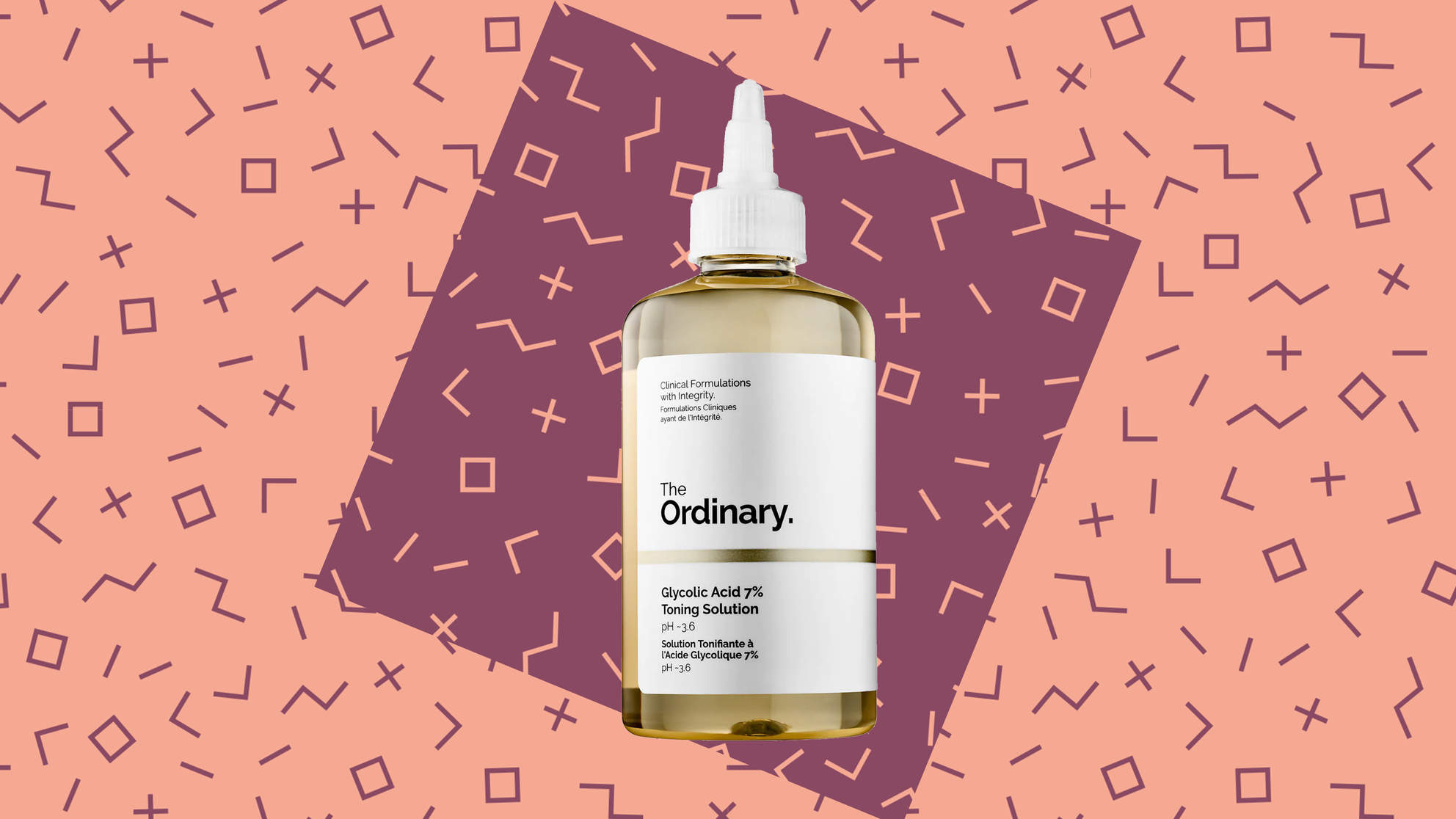 acne before-after woman health beauty dermatology skin product the-ordinary glycolic-acid