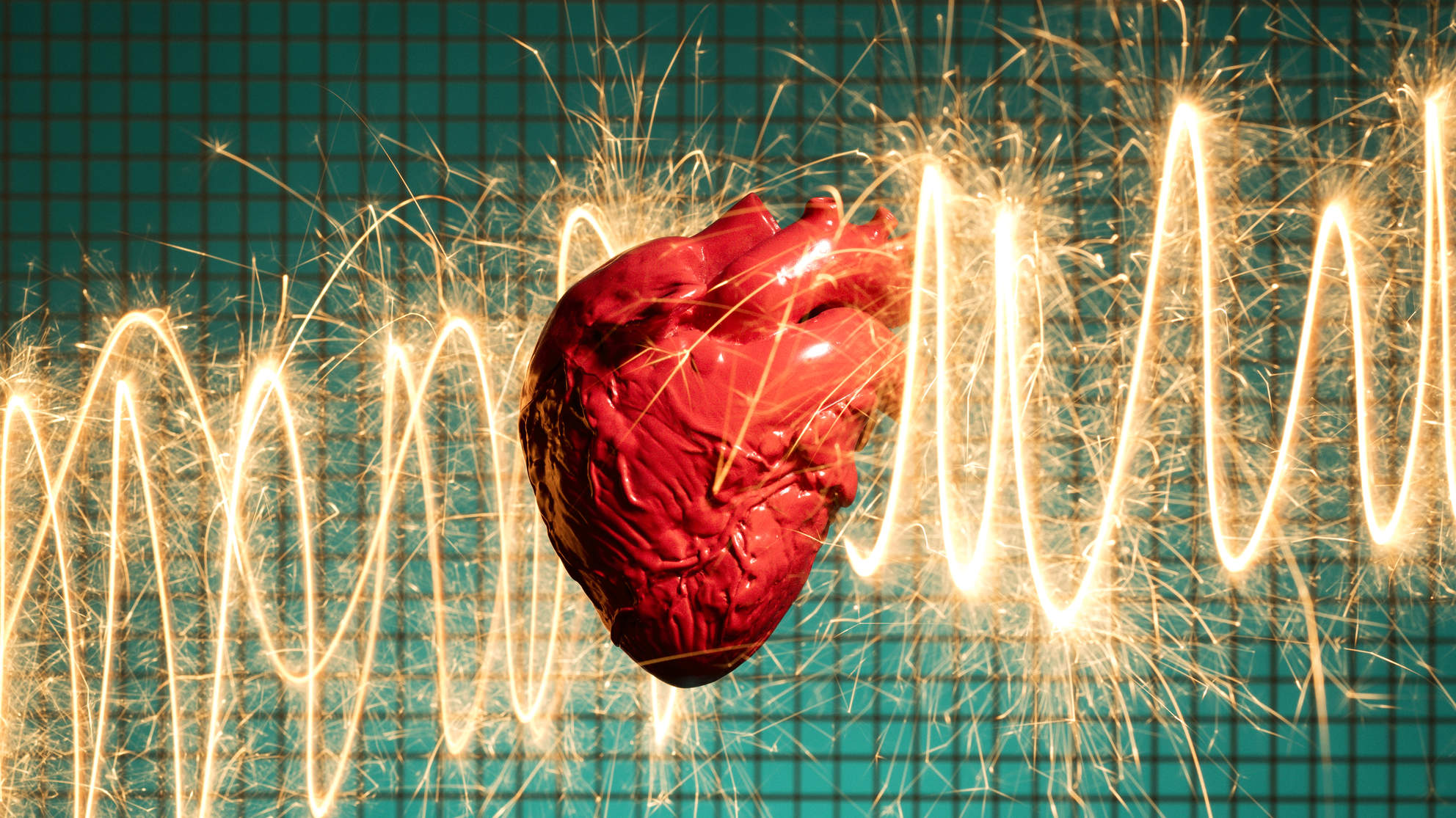 I Had a Perfectly Normal EKG at My Check-Up—and the Next Day I Had a Heart Attack