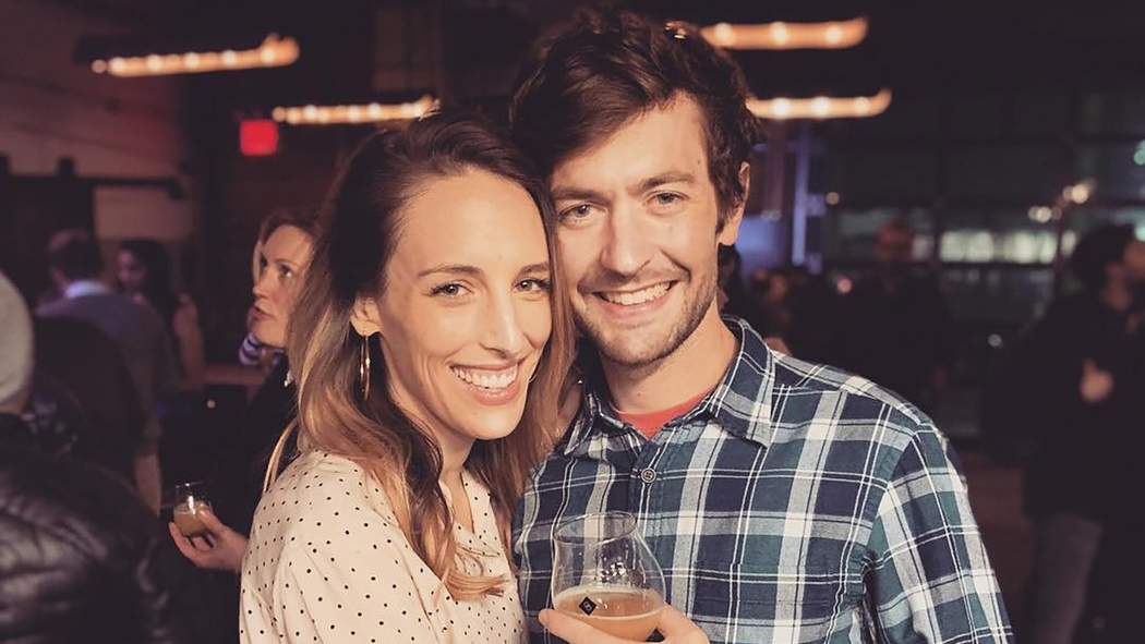 Gabriele Grunewald's Husband Shares Heartbreaking Letter to the Runner Before She 'Heads to Heaven'