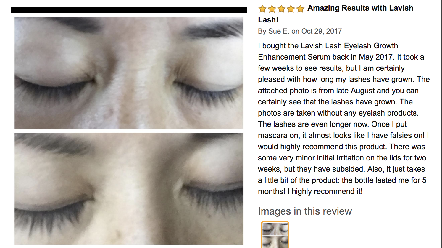 eyelash-serum review amazon woman health wellbeing product