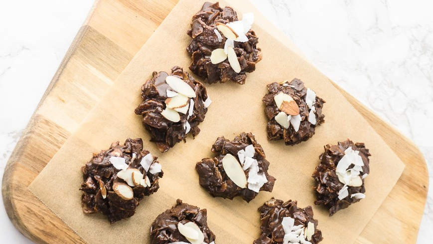 keto-no-bake-chocolate-cookies