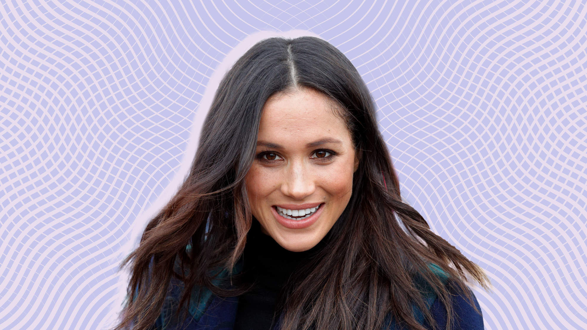 Oribe Dry Texturizing Spray Is the Meghan Markle-Loved Beauty Product Everyone Needs to Try