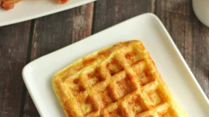 Some Chaffle Keto Recipes That Will Satisfy Your Brunch Cravings Keto-Egg-and-Cheese-Chaffle-8-683x1024