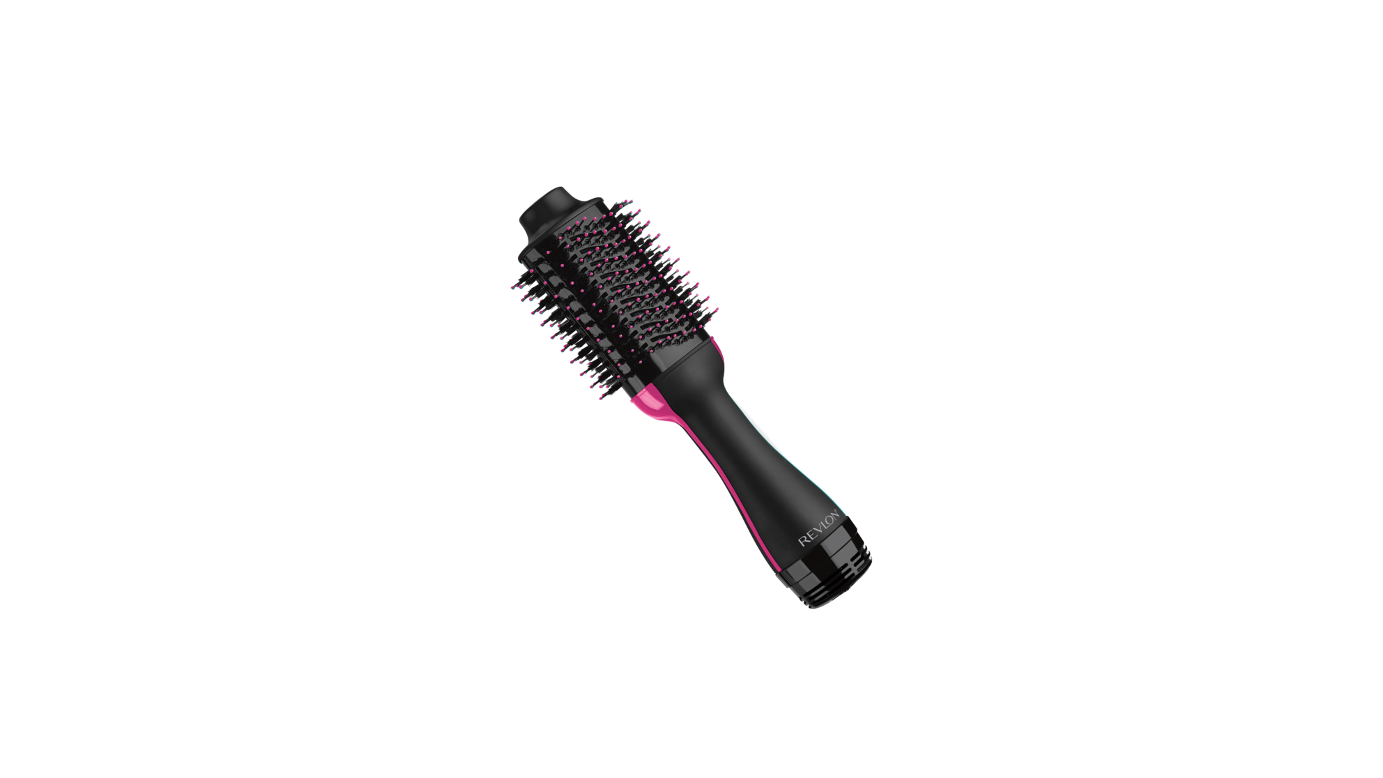 revlon-brush-waves  revlon-one-step-bursh brush hair dryer hair curls waves woman