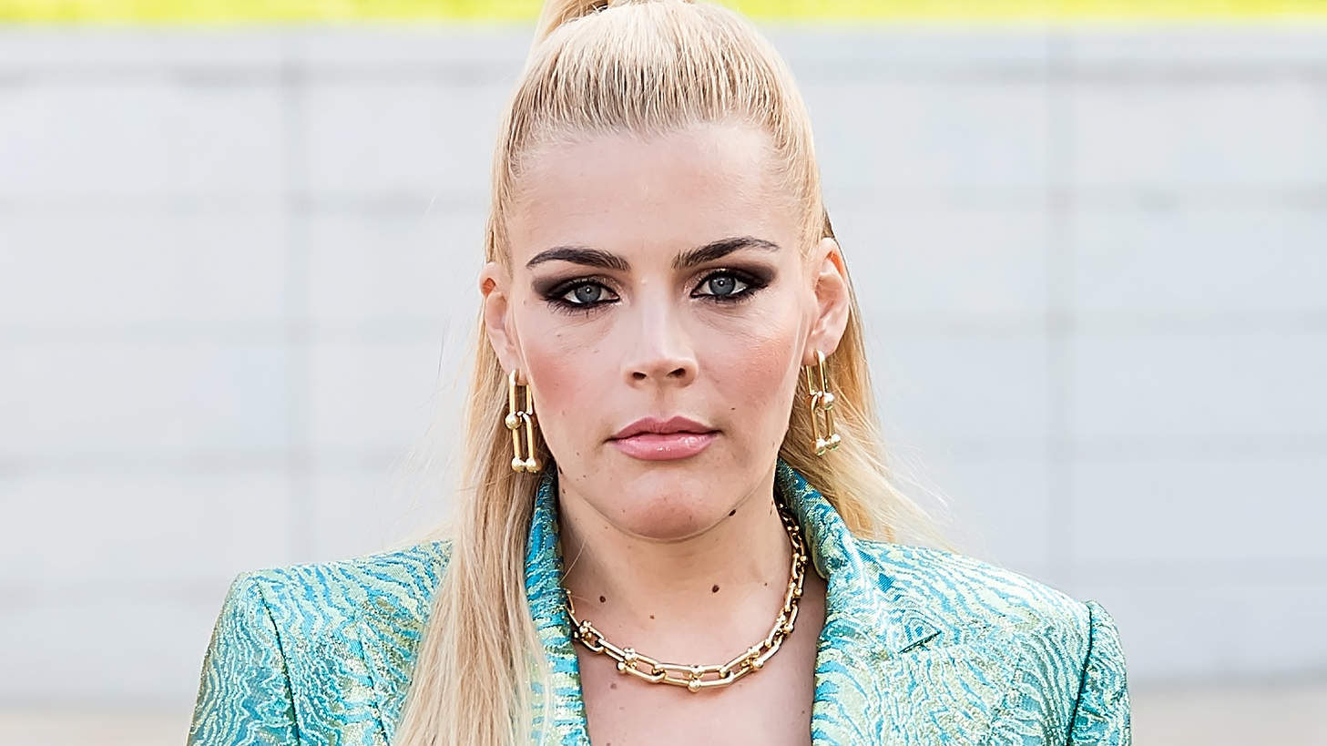 Busy Philipps Writes About Her Rape at 14 Years Old: 'It Was So, So Painful'